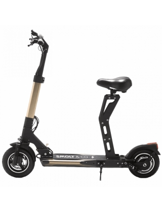 Electric scooters Smolt & Co Z1000 Photo 5