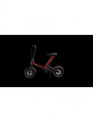 Electric scooters I-WALK E-BIKE URBAN 2 L Photo 4