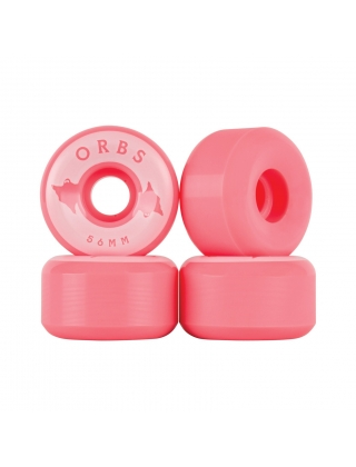Orbs Specters - 56mm - Coral