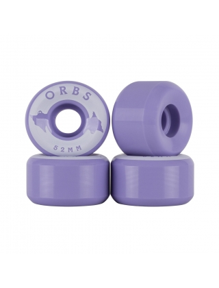 Orbs Specters - 52mm - Lavender