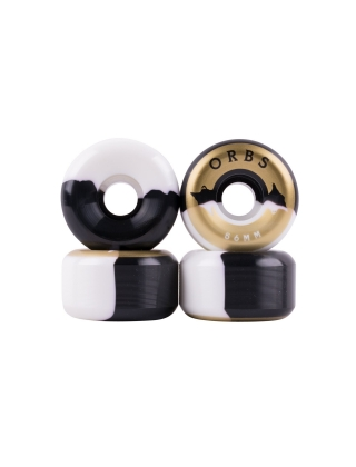 Orbs Specters - 56mm - Black/White