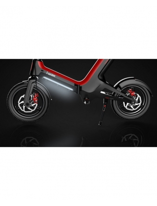 Electric scooters I-WALK E-BIKE URBAN 2 L Photo 12