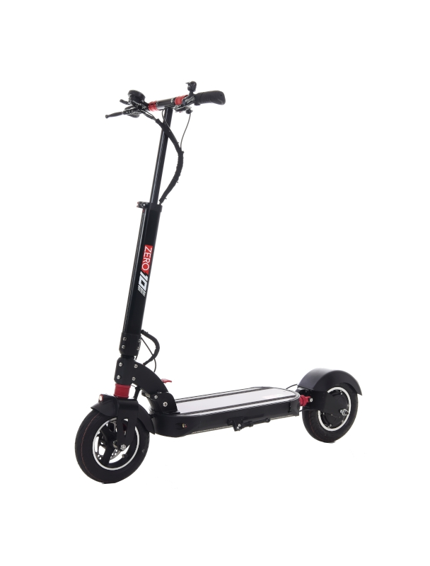 Electric scooters Zero 10 Cover Photo