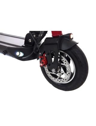 Electric scooters Zero 10 Photo 2