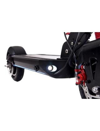 Electric scooters Zero 10 Photo 3