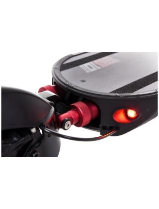 Electric scooters Zero 10 Photo 5