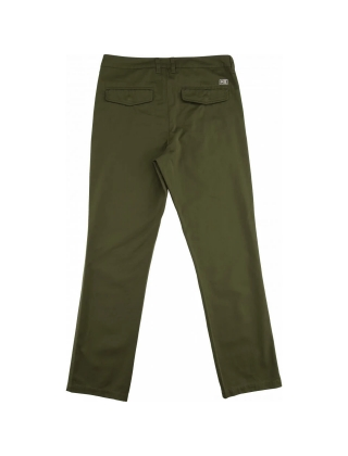 Pants Salty Crew CUTTY PANT - olive Photo 1