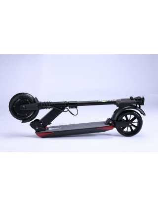Electric scooters ETWOW Booster GT 2020 THE BEST! Photo 4