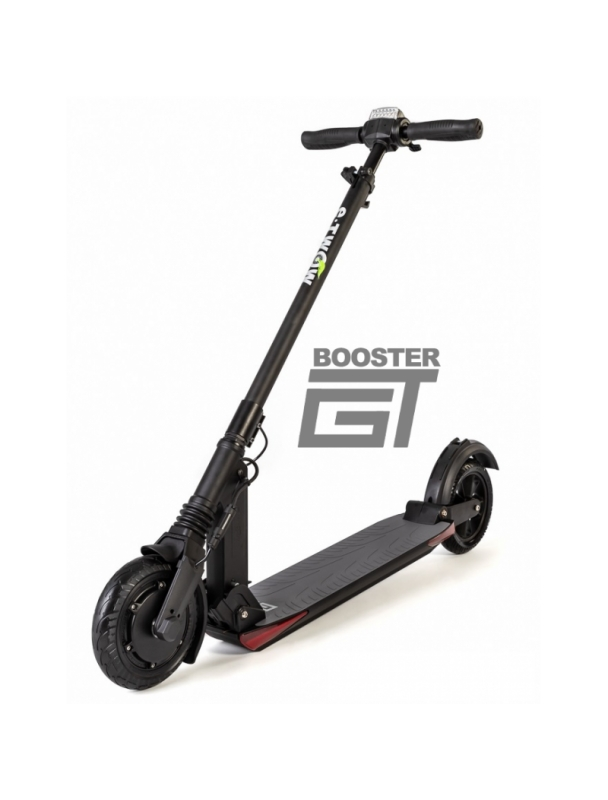 ETWOW Booster GT 2020 THE BEST!