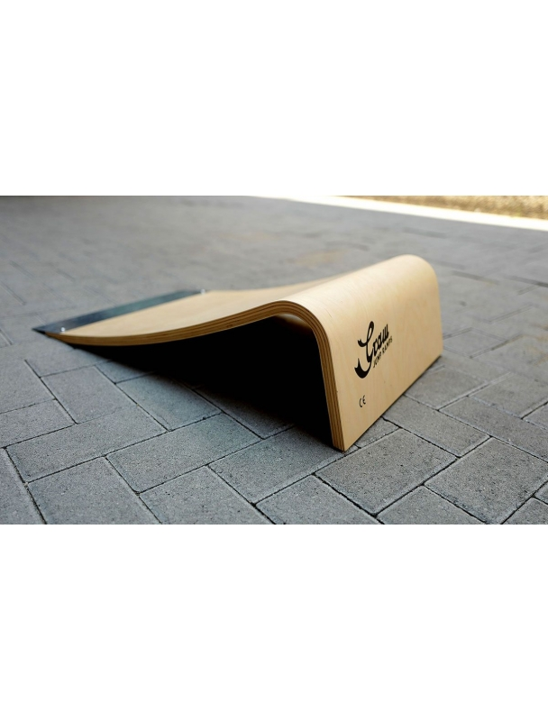Graw jump ramps g series GRAW JUMP RAMPS G20 Cover Photo
