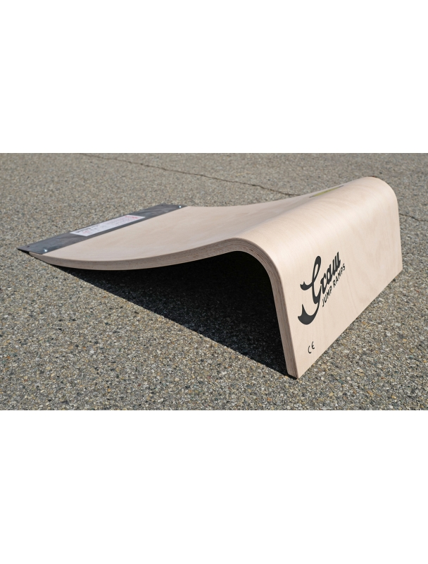 Graw jump ramps g pro series GRAW JUMP RAMPS G20 PRO Cover Photo