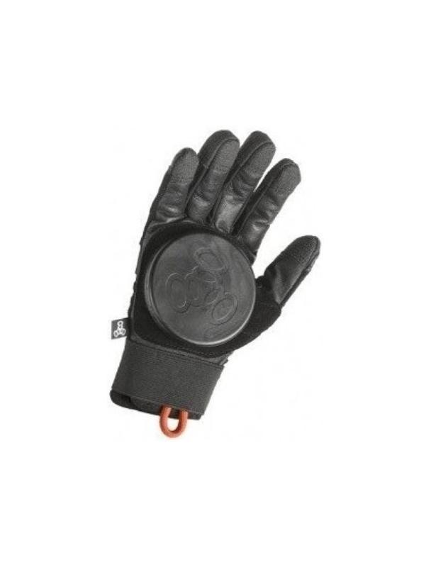 Slide gloves Triple Eight Downhill Longboard Gloves Cover Photo