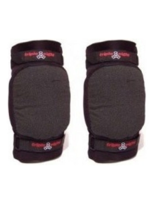 Triple Eight Second Skin Knee Pads
