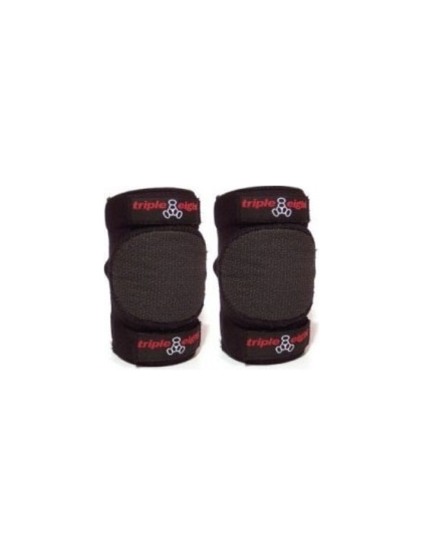 Elbow pads skateboard, longboard Triple Eight Second Skin Elbow Pads Cover Photo