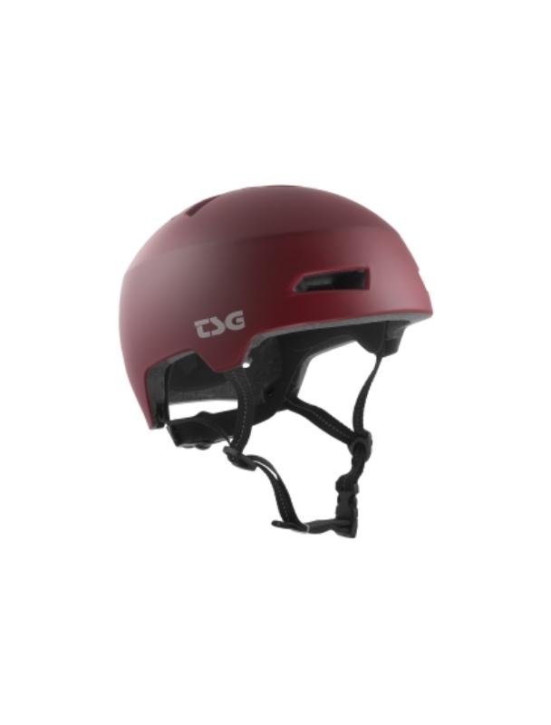 Helm skateboard, longboard Tsg status Cover Photo