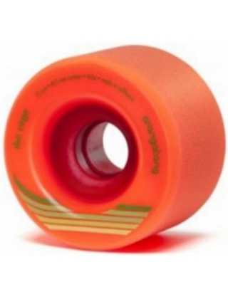 Orangatang The Cage 73mm Roues