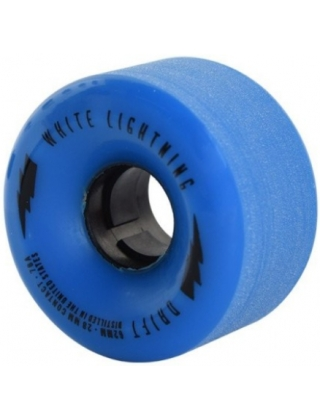 White Lightning Drift 62mm Roues