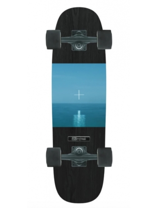 DB Longboards Aeroglyph Plus