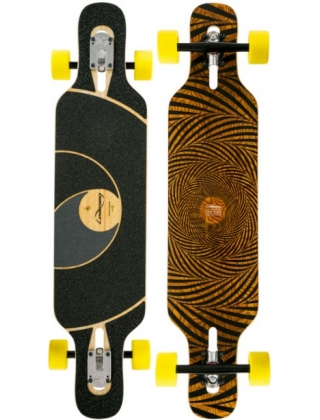 Loaded Tan Tien 'Abstract'