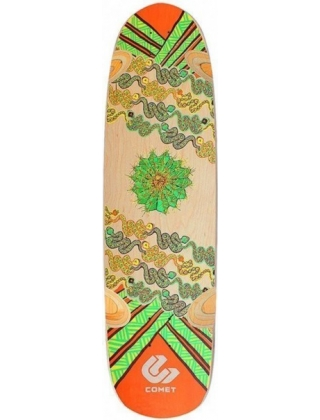 "Comet Ethos 36 ""Snakes"" - Deck Only"