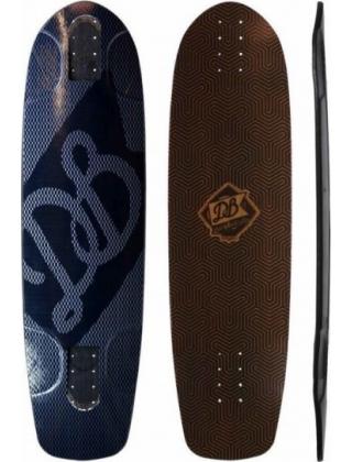 DB Longboards Stalker Flagship - Deck Only