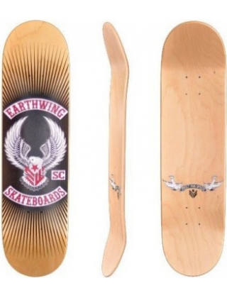 """Earthwing 32"""" Street Deck 8.25"""" - Deck Only"""