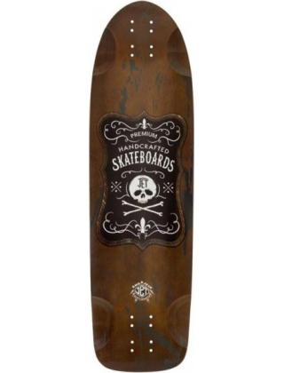 "Jet Banger 32"" Premium Label - Deck Only"
