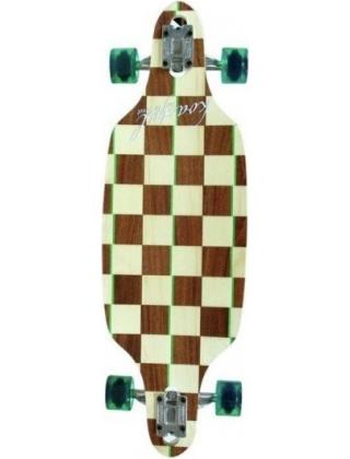 Koastal Skillet - Deck Only