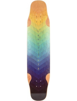 "Landyachtz Stratus Faction 40"" Deck Only"