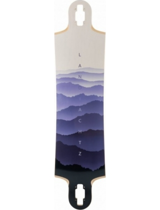 "Landyachtz Switchblade 40"" Faded - Deck Only"