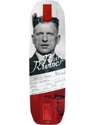 Moonshine Rum Runner Convict - Deck Only