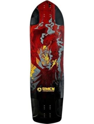 Omen Phoenix - Deck Only