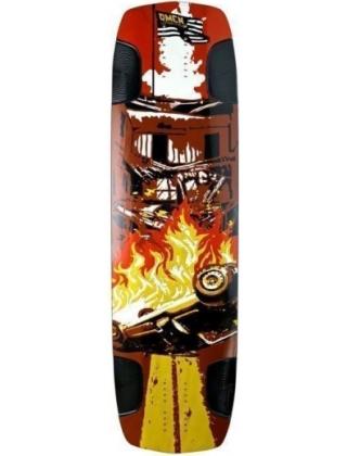 Omen Riot - Deck Only