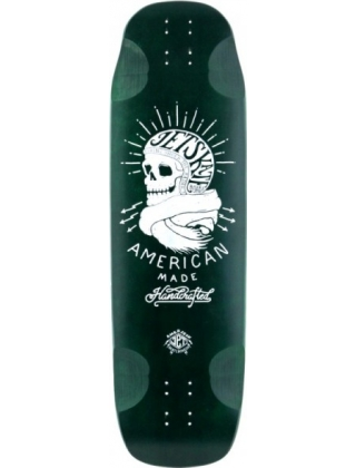 "Jet Potato 33"" Deathrider - Deck Only"