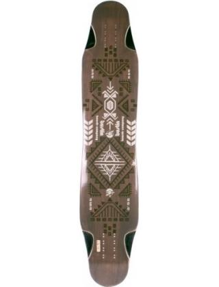 Bustin Daenseu 46 Aztec Grey - Deck Only