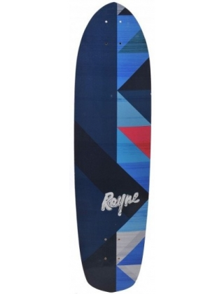 Rayne Anthem Geo Graphic- Deck Only