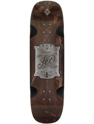 "Jet Overkill 34.5"" Vintage Badge - Deck Only"