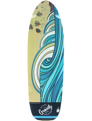 "Gravity 29"" Mini ""North County"" - Deck Onky"
