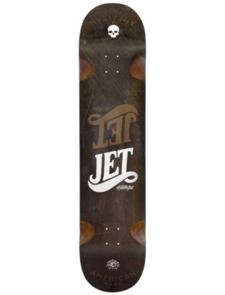 "Jet Overkill 43"" Americana - Deck Only"