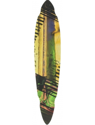"Gravity 45"" Pintail Reef Runner - Deck Only"