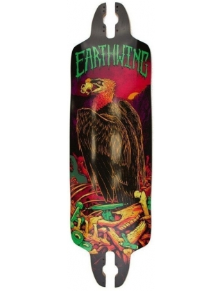 "Earthwing 35"" Scavenger Drop Through - Deck Only"