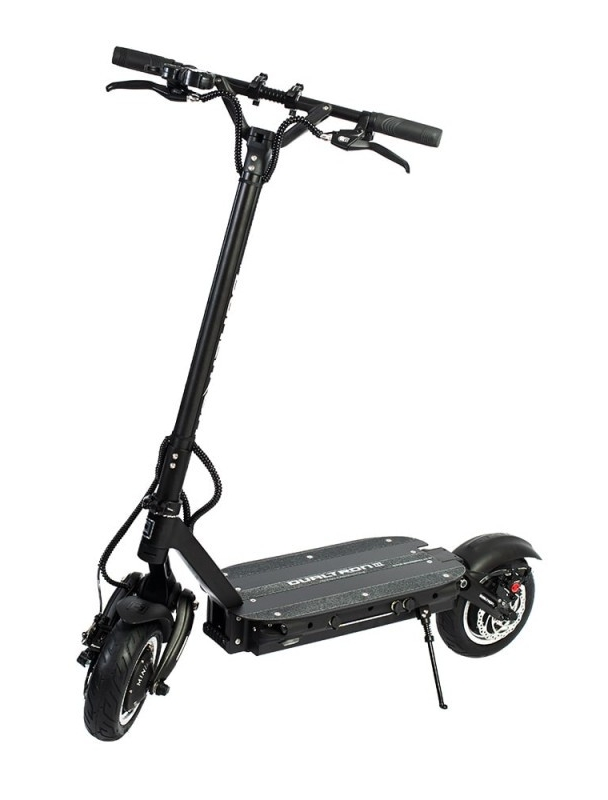 Electric scooters Dualtron 3 Cover Photo