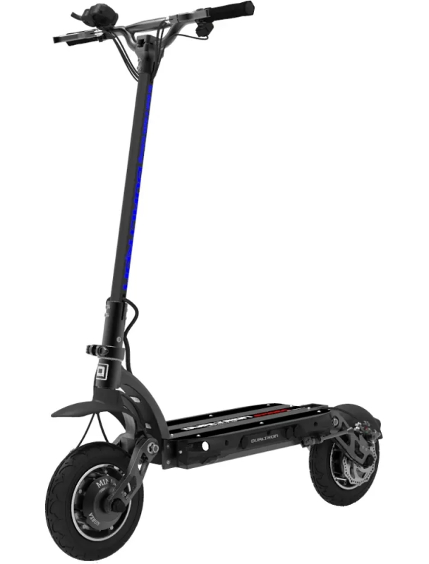 Electric scooters Dualtron Spider Cover Photo