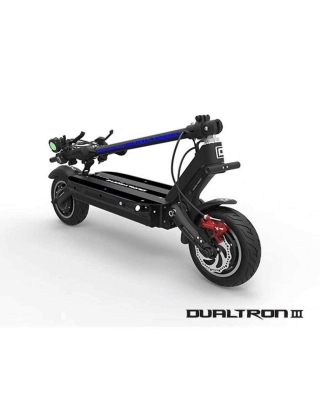 Electric scooters Dualtron 3 Photo 4