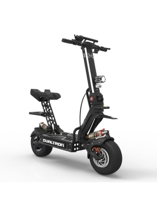 Electric scooters Dualtron X Photo 4