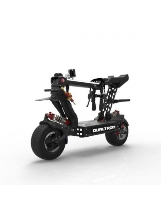 Electric scooters Dualtron X Photo 6