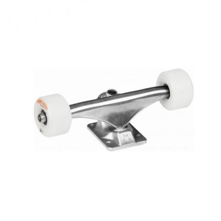 Minilogo wheels