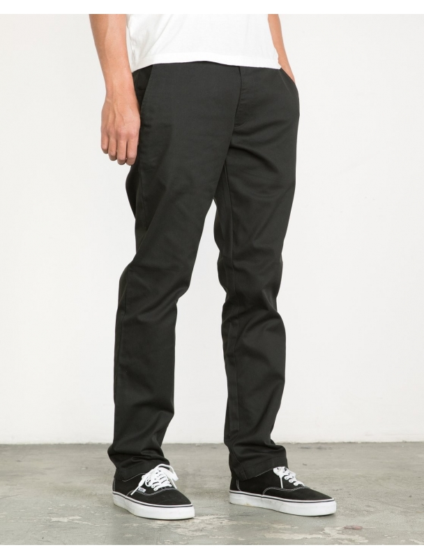 Pants RVCA The weekend stretch pant Cover Photo