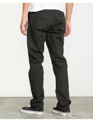 Pants RVCA The weekend stretch pant Photo 2