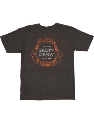 Tee shirt Salty crew BUZZSAW S/S TEE Photo 2
